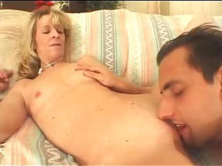 mature and anal bob