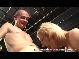 older sex at uk swingers club 6 trio