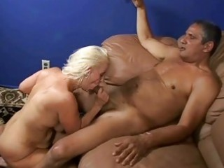 bigtits granny gets fucked hard and truly