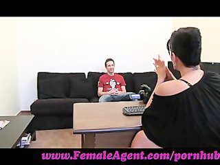 femaleagent. fellow has anaconda schlong