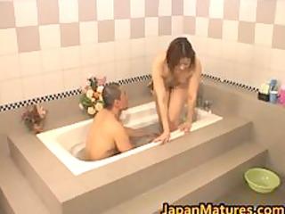 ayano murasaki beautiful mature part11