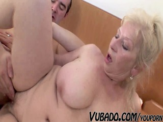 horny older vubado pair sex