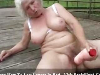 sheila granny still horny