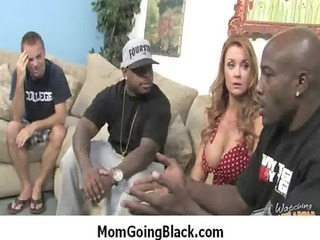 interracial porn - mother i sweetheart getting