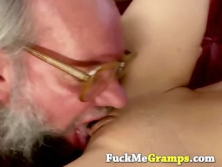 grandpa gets truly favourable