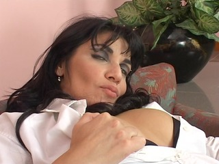 euro mother i can anal play - latin-hot