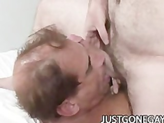 hardcore grand-dad sex