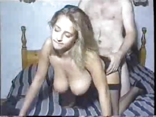 biggest tit wife copulates