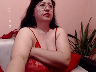 mommy on livecam