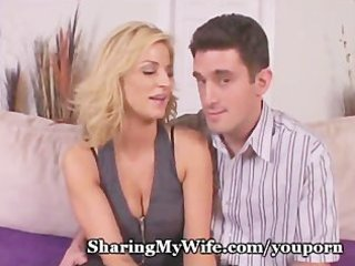 hot wifes pussy fucked