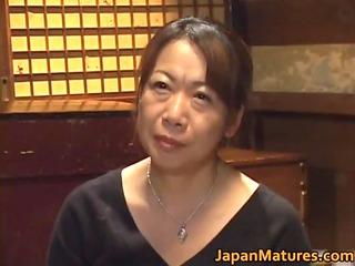 mature nihonjin dike has sexy