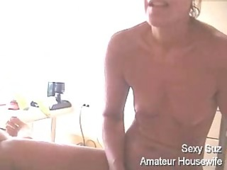 hot suz masturbation video- pocket rocket