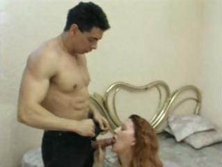 older mommy from spain sucks juvenile rod and