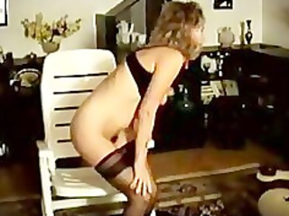 golden-haired wife 59