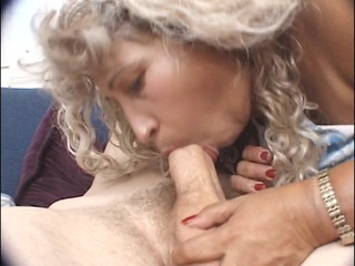he t live without to fuck aged older hotties
