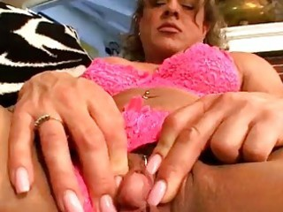 older latin chick fingers her love tunnel for us