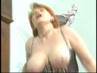 red-head d like to fuck with big-boobs