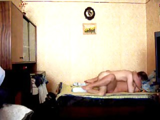 aged wife having sex on home movie