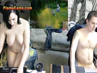 large milk cans wife naked voyeur cam