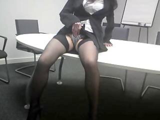 la secretaire 0538