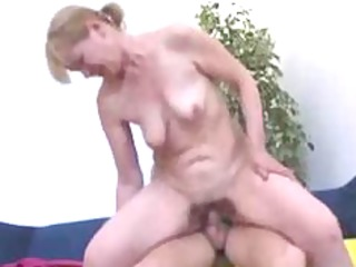 very mature sex
