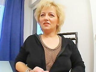 hot european mommy
