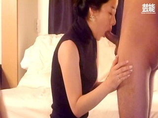 oriental wife oral and fuck part 2