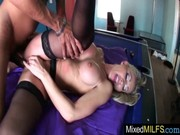 hard darksome schlong inside hot hot large tits d