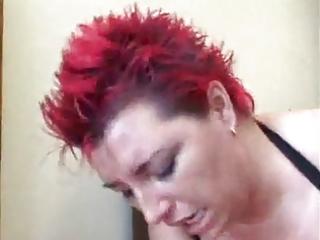 big beautiful woman mama screwed in her wazoo