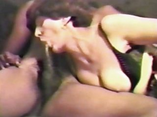 white aged wife screwed by 5 darksome cocks pt7