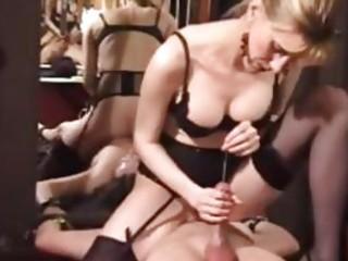 perverted mature bitch goddess bizarre cbt and