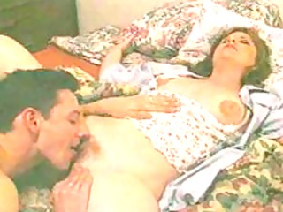 milf bonks and sucks a young dick