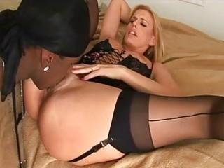 trisha rey watches sexy milf darryl hanah