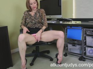 slim mother i betty blaze receives all wicked at