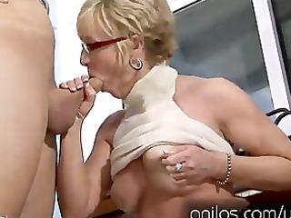 music teacher seduces her sons ally