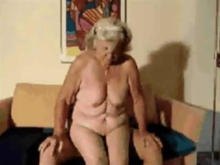 grandma lilly