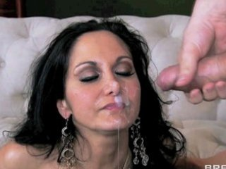 beloved milfs facial compilation--megamix 80 part