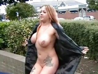 busty mother i ginas public nudity and english