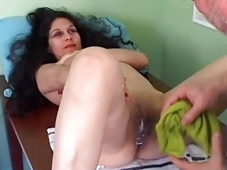 Solo touch masturbation story edible panties