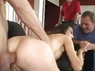 sexually excited milf like to be watched