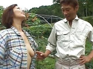 chisato shouda oriental aged hottie acquires