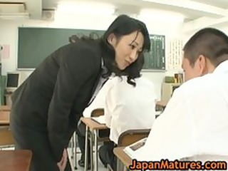 natsumi kitahara ass drilling threesome guy part4