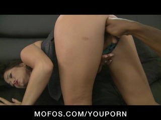 natural tit brunette mother i unfathomable face