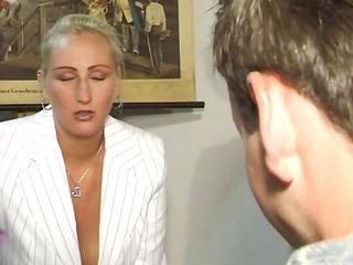 german teacher fuck with a juvenile boy