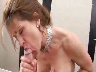 deep oral sex mother i