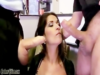 german milf fucked by boyz