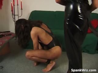 sadomasochism play with sex aged slut who
