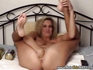 italian mother i with huge marital-device