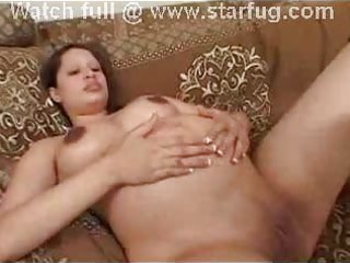 preggo wife very hard fuck
