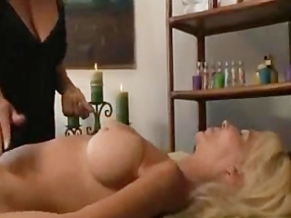 milf and aged lesbo massage